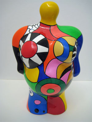 niki de saint phalle on pinterest sculpture google and drum sets. Black Bedroom Furniture Sets. Home Design Ideas